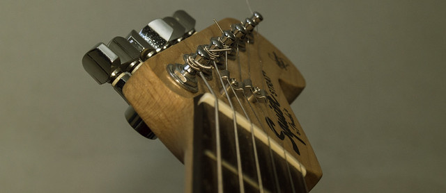 Photo:Fender By RodriUrU