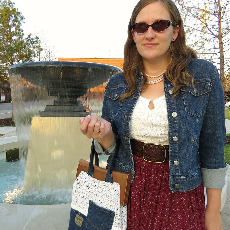 Thrift Style Thursday: Fall Favorites