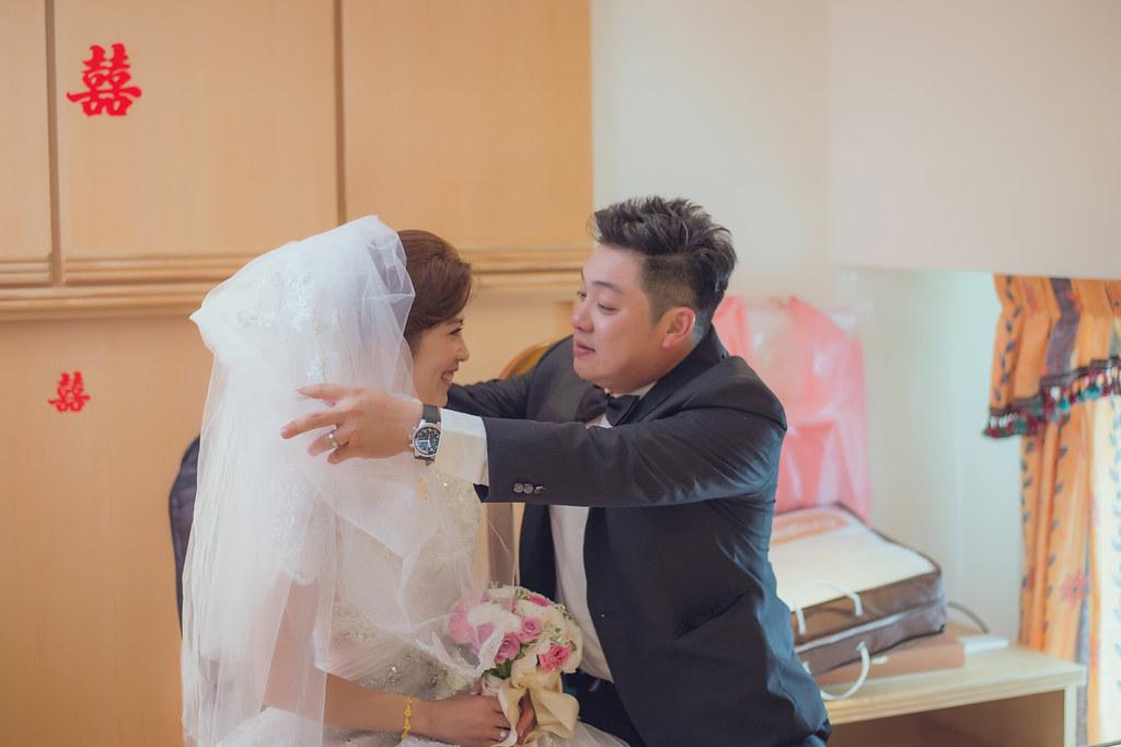 20150704堃棋&麗君-內湖典華婚禮紀錄 (370)