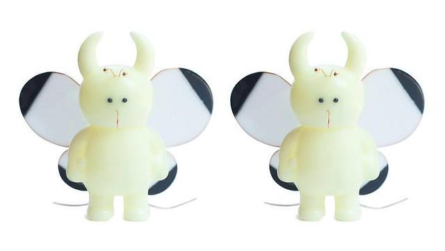 2015 台北國際玩具創作大展 參展單位介紹:Paradise Toy