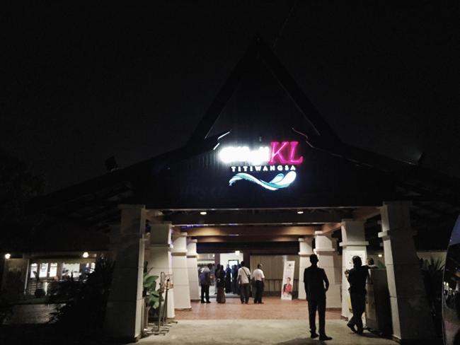 malaysia tourism hunt 2015 day 1