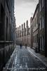 Trinity Lane, Cambridge by Howie1967