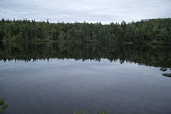 Charlie's Lake Trail