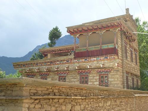 CH-Danba-Zhonglu-Village (10)