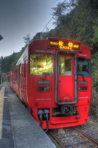 Shigeoka Station on OCT 26, 2015 (4)
