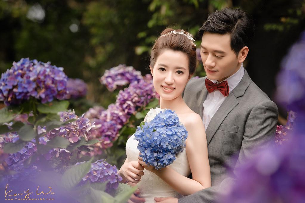 台北自助婚紗