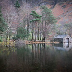 Wasdale boathouse
