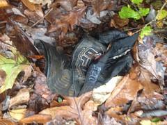 Lost UFC Hat
