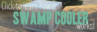 Go to how a swamp cooler works