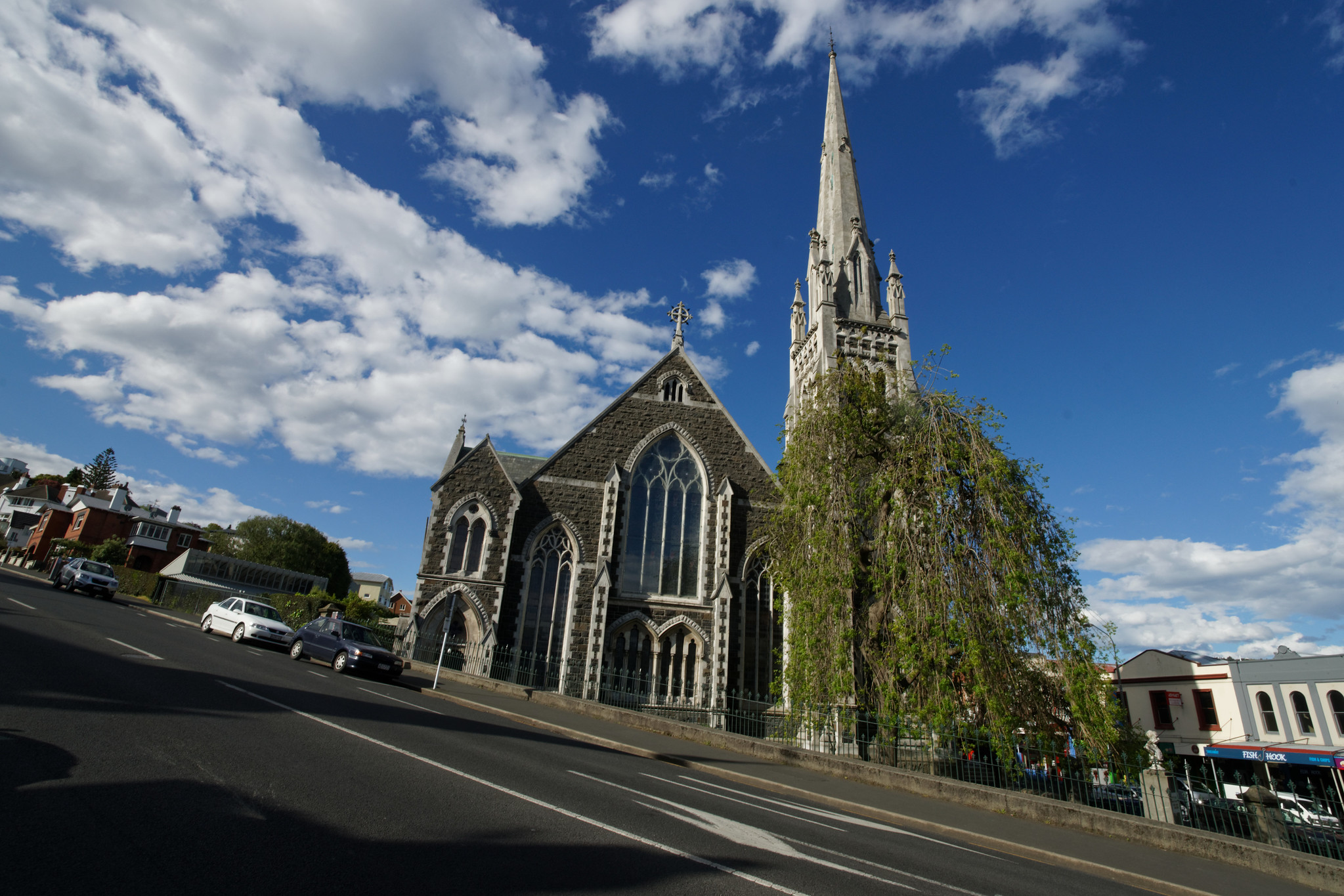 Knox Church | Dunedin