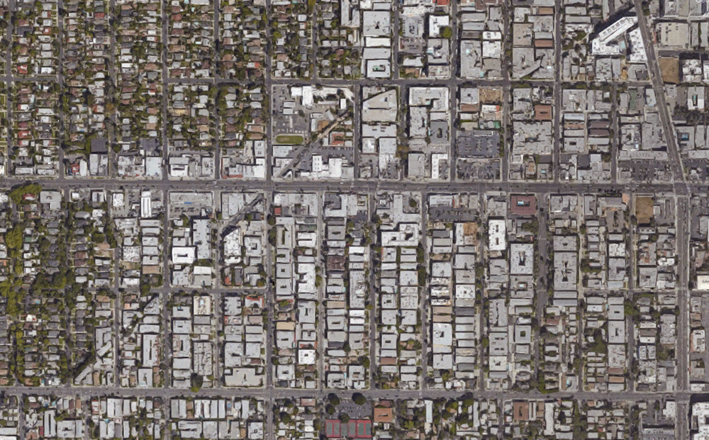Ghost Streets of Los Angeles
