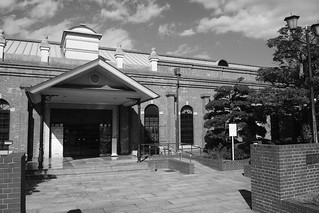 Hiroshima City Museum of History and Traditional Crafts on OCT 28, 2015 (2)