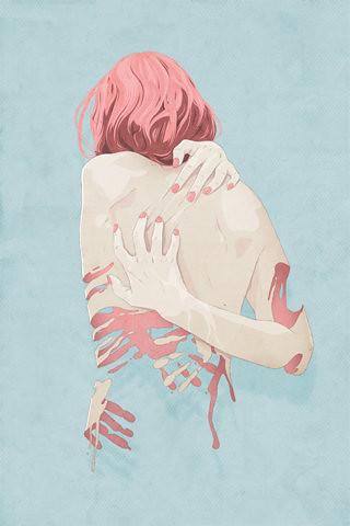 Self Embrace. Jason Levesque.