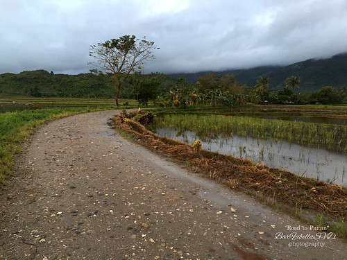 road nature philippines rough inspirational spiritual calapancity ormindoro