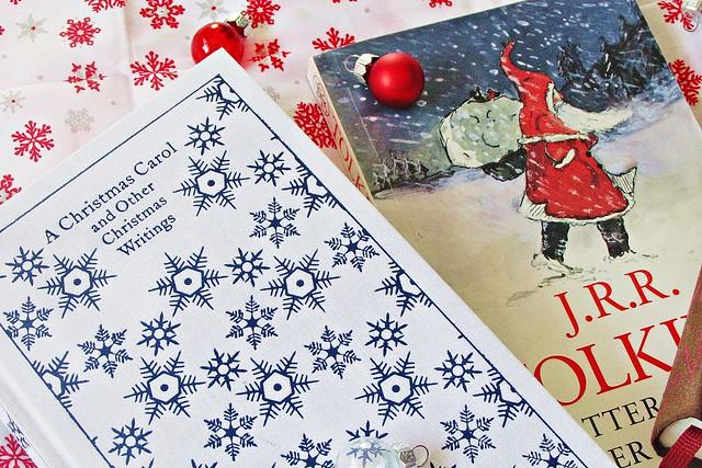 christmas books_