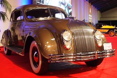 1934 Chrysler Airflow CU Coupe '559T' 2