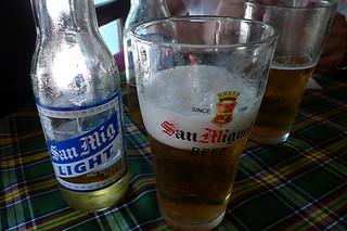 Vigan - Cafe Leona beers