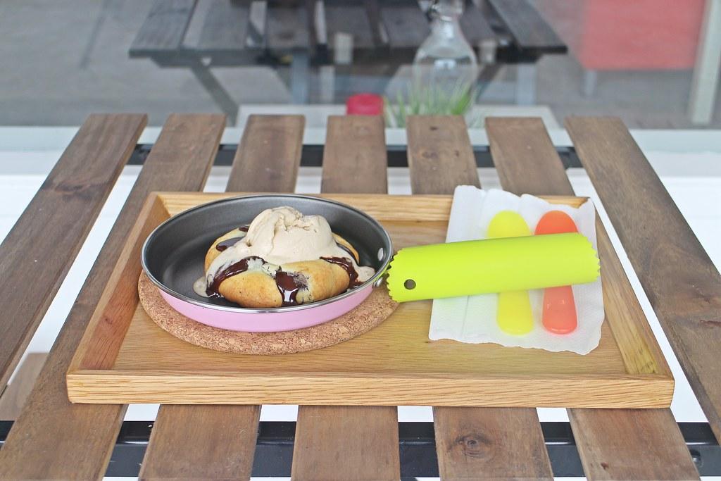 Desserts in Johor Bahru: Creamery Boutique Ice Creams