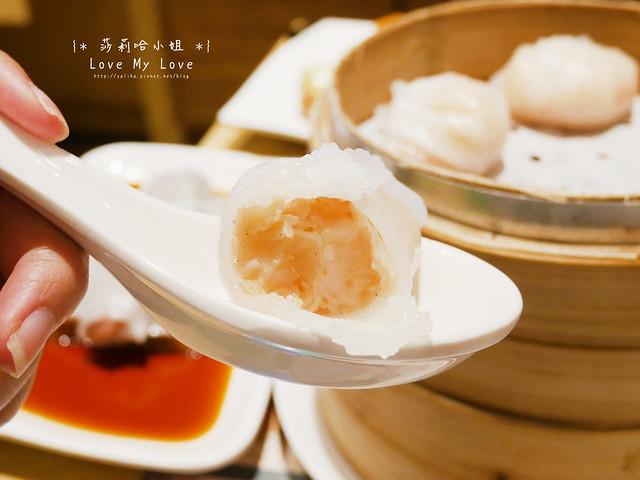台北車站餐廳美食推薦添好運港式飲茶港式料理 (13)