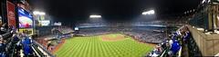 Citi Field Panoramic from CF