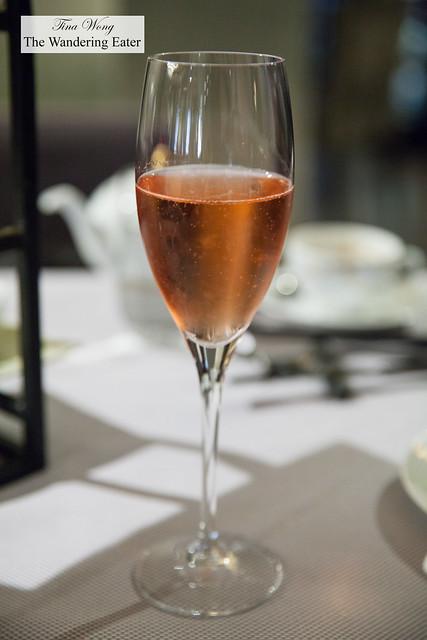 Champagne Alfred Gratien Brut Rose