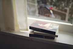 October reads at home
