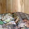Inside book appearance. See u around at www.rkforcreative.com • • • #yearbook #produksibts #produksialkena #produksialbumkenangan #designalkena #bukutahunan #bukutahunansiswa #bukutahunansekolah #bts #designbukutahunan #hargabukutahunan #hargacetakbts #ha