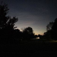 #sunrise #pickerington #columbusohio too early for my reality to kick in.