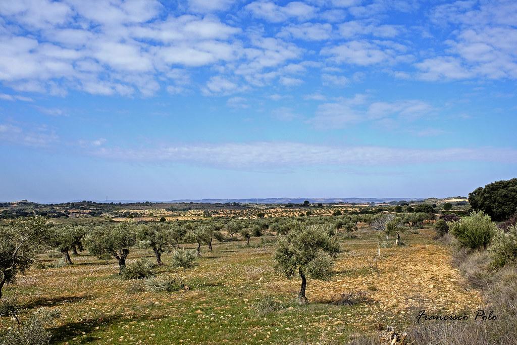 Por Castilla La Mancha