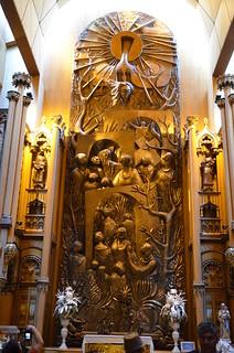 Chapelle Notre-Dame du Sacré-Coeur, Montréal