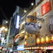 Restaurants on Dotonbori by Owlsoup