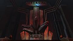 //Naberius//
