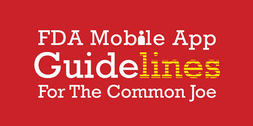 fda-mobile-app-guidelines-for-the-common-joe