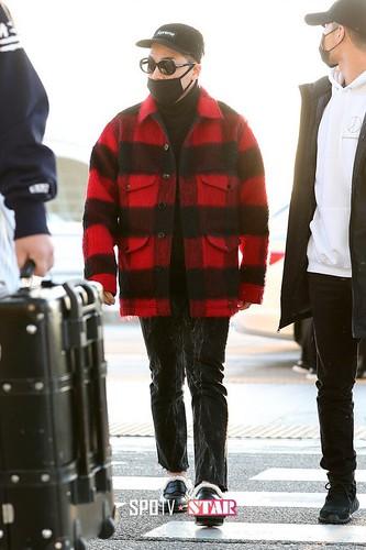 BIGBANG departure Seoul to Nagoya 2016-12-02 (10)