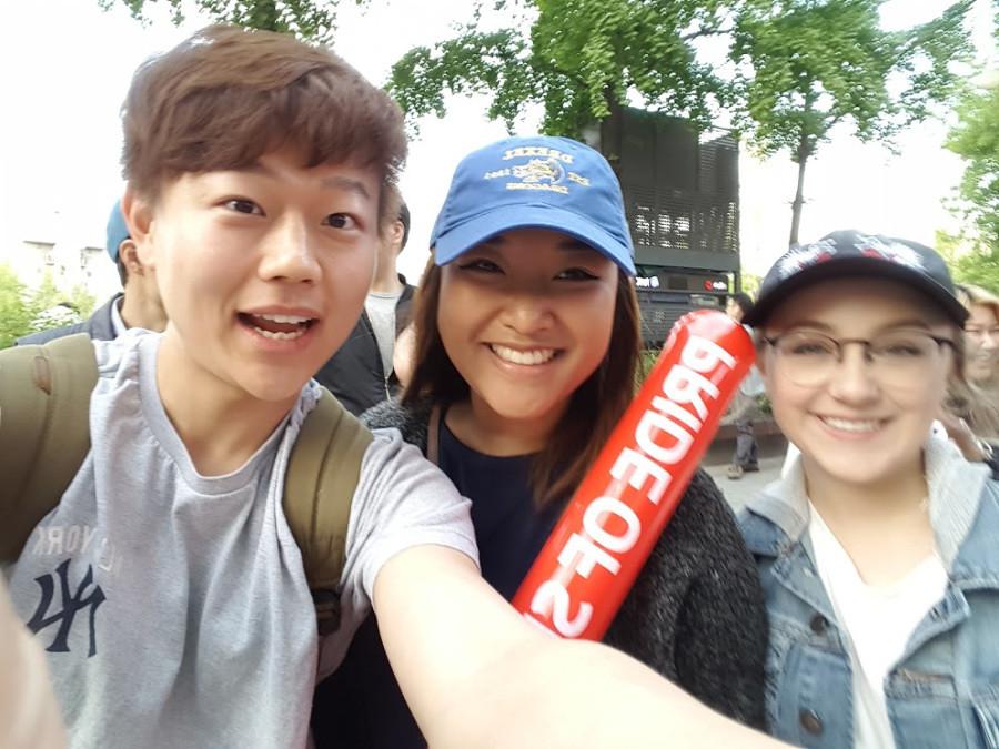 Nguyen, Anna; South Korea - Episode 13 (1)