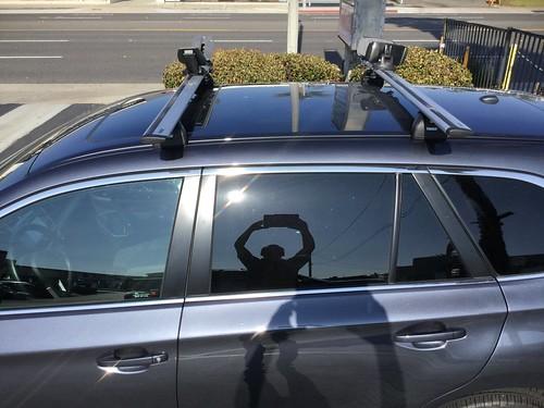Yakima Bike Racks, Thule Car Racks, Trailer Hitches Seattle | Rack N Road  Seattle