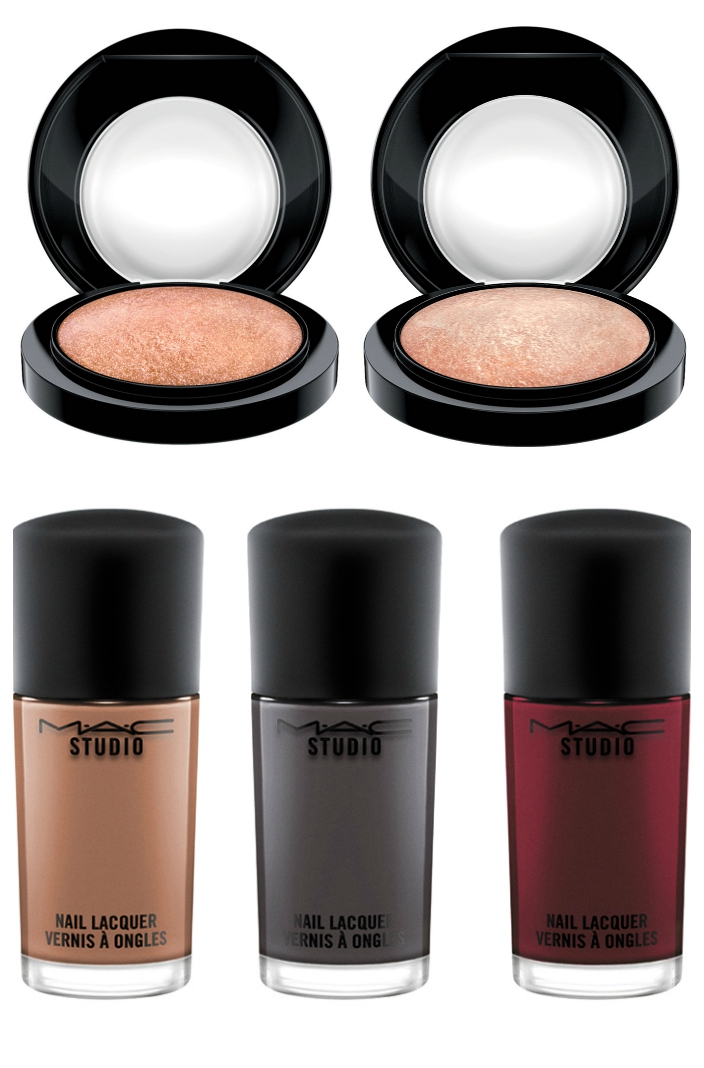 MAC Haute Dogs Collection (7)