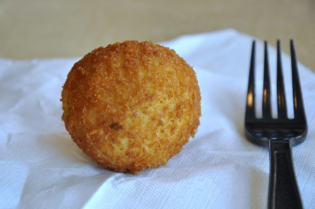 Potato Ball