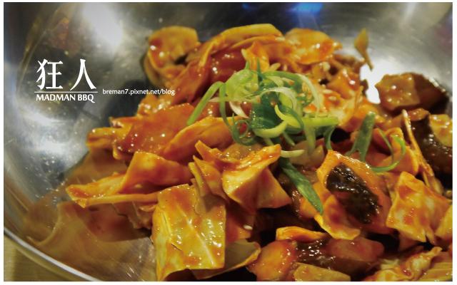 狂人肉舖韓式炭火燒肉-29
