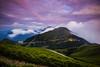 After Sunset at Mt. Hehuan by JFLI0325