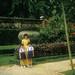 SAIGON 1966 - Đền Kỷ Niệm - by Douglas Ross by manhhai