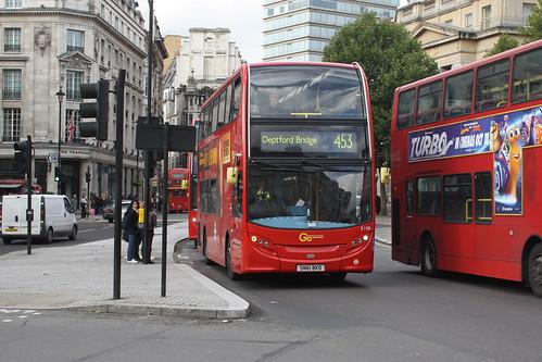 London General E198 SN61BKD