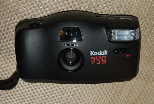 Kodak Star 735