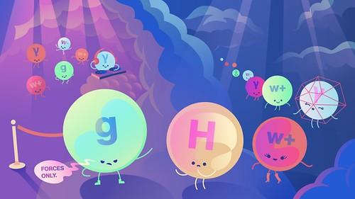 Campo de fuerza del Higgs