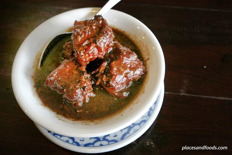 one chun phuket pork