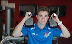 Sport - Alex Smith