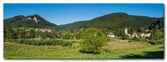 La Franche-Comté ( Le Doubs )