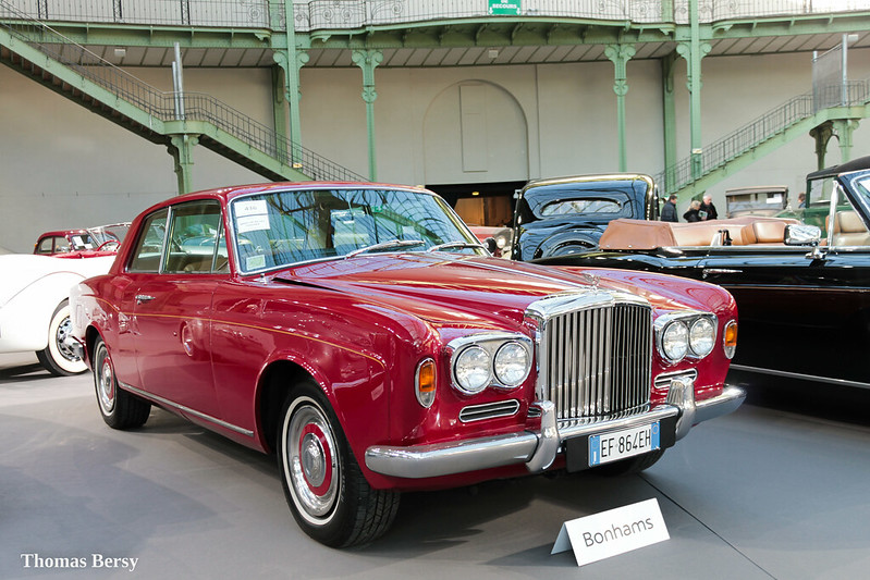 [75][04 au 08/02/2015] 40ème Salon Retromobile - Page 17 21223926171_bf9bf5f999_c