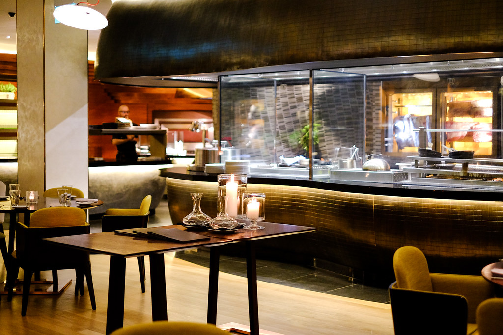 Singapore Restaurant Week