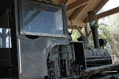 D70-0812-028 - Lima Shaw Train Engine